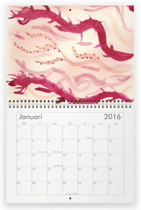 Calendario Jamaica